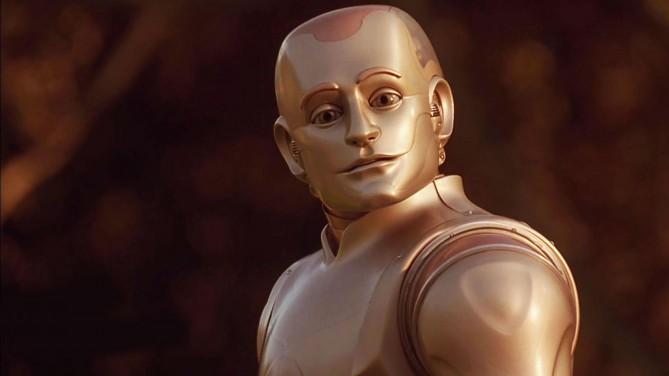 로봇 앤드류